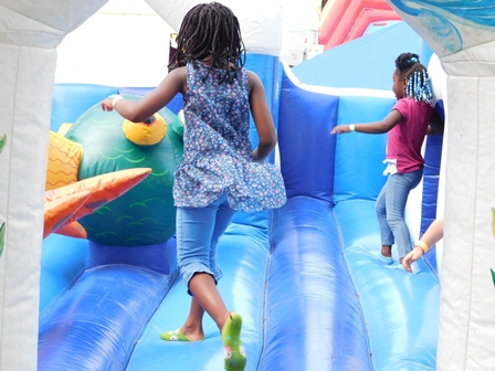 Get Ready for Bigger, Better, and Wetter Rides! – Oasis Fun Fest